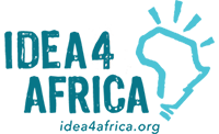 Idea for Africa Logo