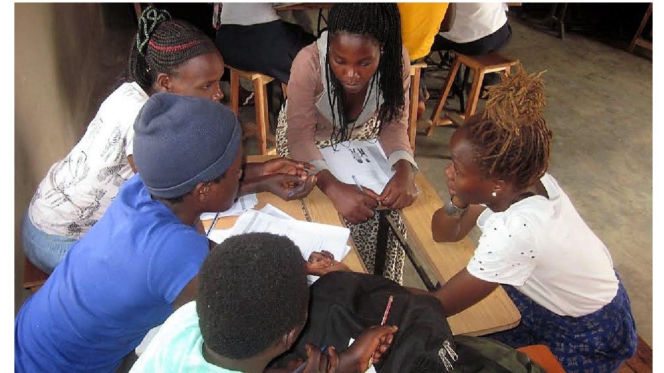 Our First Seminar in Uganda